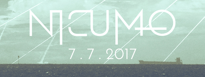Nicumo - Storms Arise - Available 7.7.2017