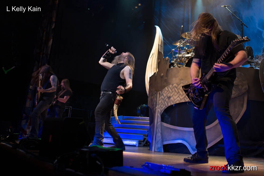 AMONAMARTH LKellyKain 25