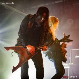 ARCH ENEMY EricSauseda 12